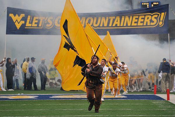 West Virginia Football: Top 10 WVU YouTube Videos