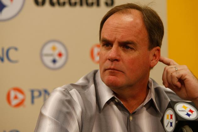 5 Offseason Moves the Pittsburgh Steelers Should Avoid