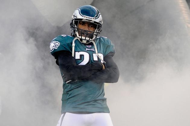 Philadelphia Eagles Players Who Won't Be Back Next Season