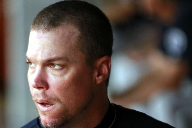 Atlanta Braves: Is Chipper Jones the Most Beloved Brave of All Time?