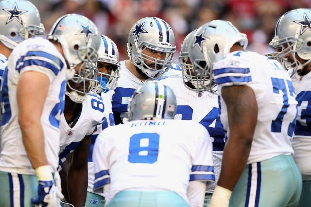 Dallas Cowboys: Top 10 Dallas Cowboys Under 30