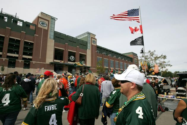 Green Bay Packers: 3 Reasons to Believe the Pack Can Return to Super Bowl XLVII