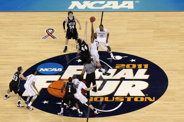 UConn vs. Butler:  Which 2011 Finalist Returns to the NCAA Tournament?