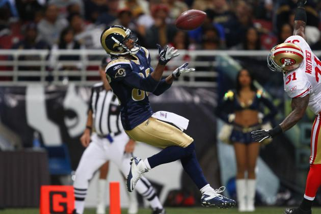 2012 NFL Free Agents: Predicting the Outcome of Every St. Louis Rams Free Agent