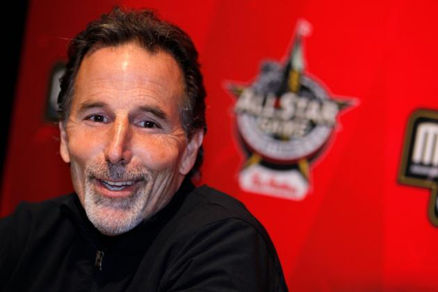 New York Rangers: 5 Reasons John Tortorella's Coaching Has Not Gone Stale