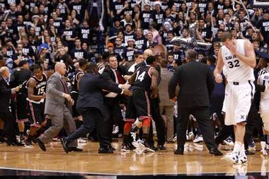 7 Most Embarrassing Moments of the College Basketball Season