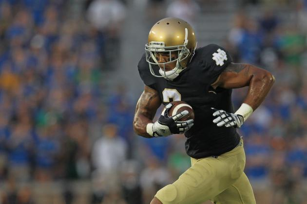 NFL Draft 2012: Michael Floyd and 9 Players the Chicago Bears Must Look at