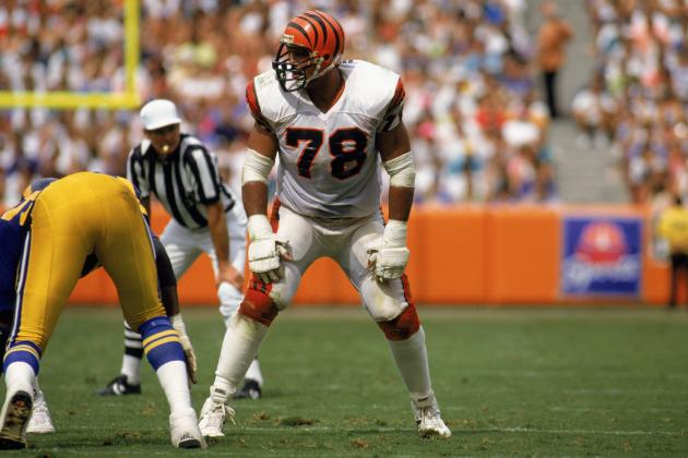 The 13 Best NFL Left Tackles of All-Time