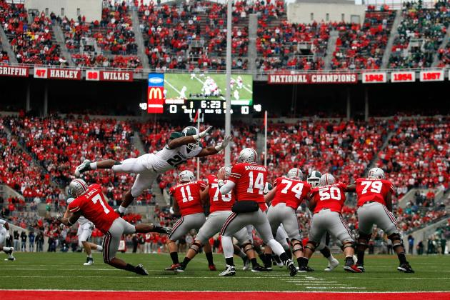 Projecting the 2012 Big Ten Defensive Player of the Year Hopefuls
