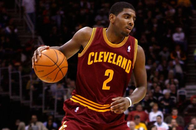 Kyrie Irving's 8 Most Pivotal Point Guard Matchups