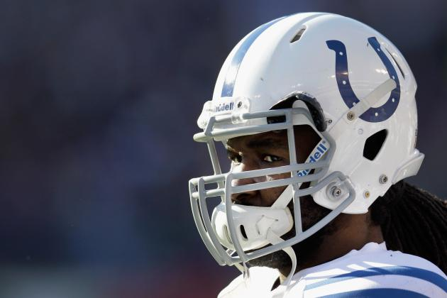 2012 NFL Draft: 5 Running Backs the Indianapolis Colts Must Target