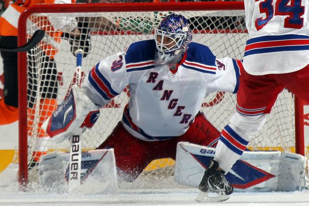 NHL 2012: 10 Best Goaltenders in the League Right Now