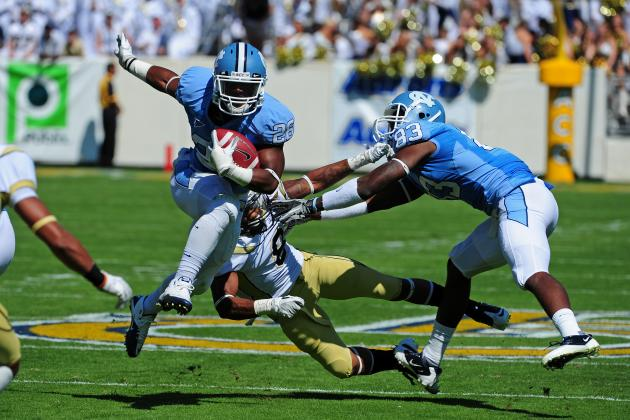 College Football 2012: 25 Players Nobody's Talking About—Yet