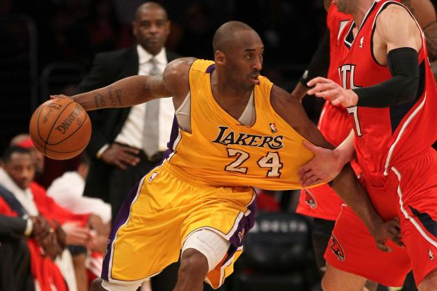 Ranking the Most Indispensable Los Angeles Lakers Nearing the Trade Deadline