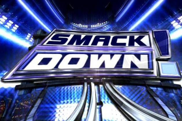 WWE Fantasy: Friday Night SmackDown 2/17