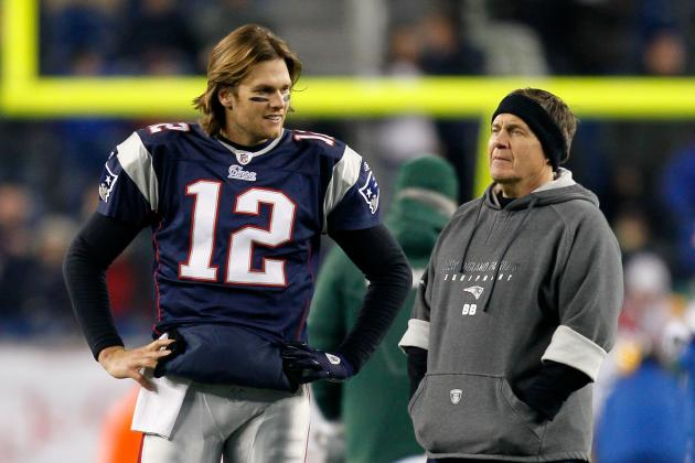 New England Patriots: 2012 Guide to Free Agency and the Draft
