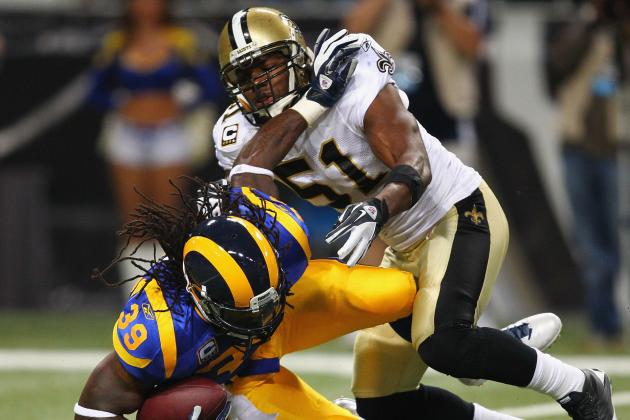 5 Ideal Trade Scenarios for the New Orleans Saints This Offseason