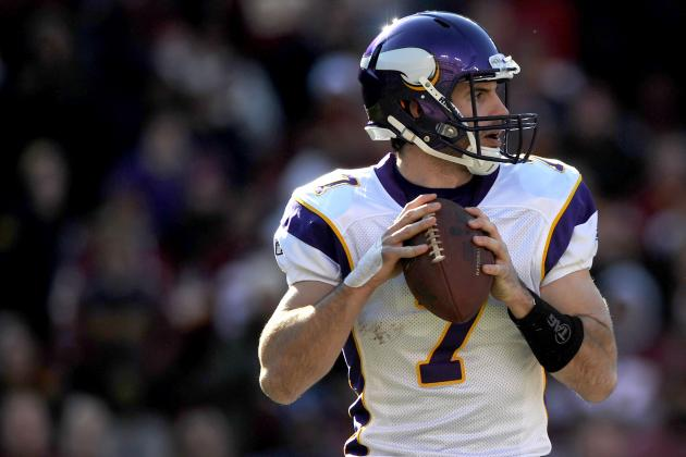 6 Reasons Christian Ponder Could Be a Pro Bowl QB in 2012