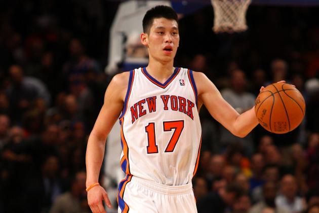 Jeremy Lin: 5 Reasons He Makes Knicks Most Dangerous Team in NBA