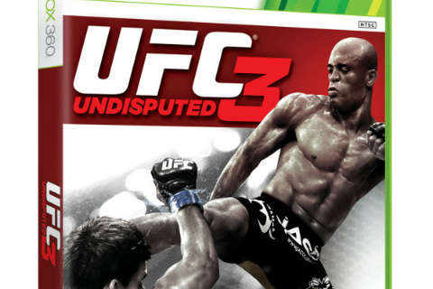 UFC Undisputed 3: The Curse