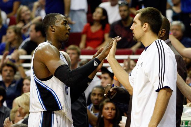 5 Streaky Teams You Don't Want to Play in the NBA Playoffs
