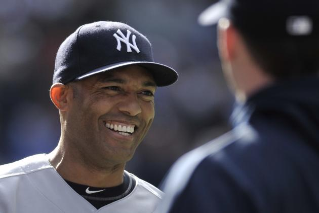 New York Yankees 2012 Season Outlook: Mariano Rivera