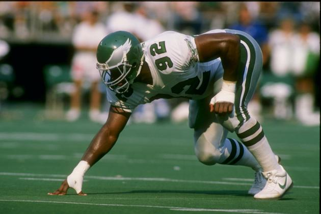 Philadelphia Eagles: The 25 Best Players to Ever Play for the Eagles