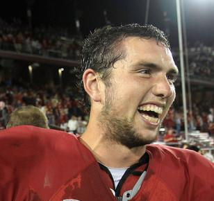 2012 NFL Draft: 5 Best Quarterbacks Available