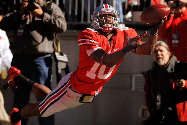 Ohio State Football 2012: 6 Players Ohio State Needs To Step Up