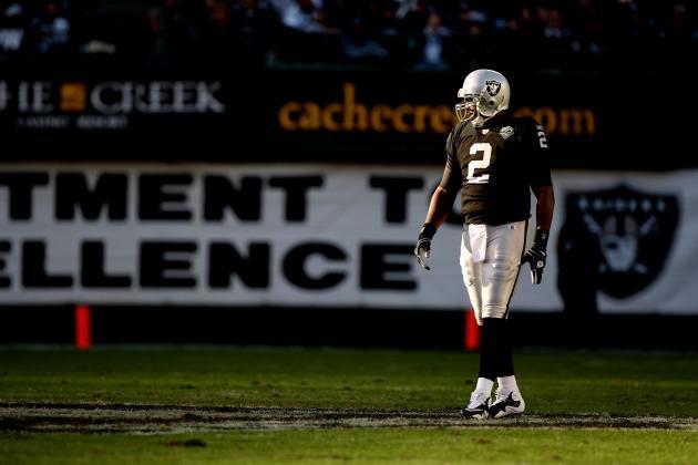 2012 NFL Draft: 7 Biggest Risks in First Round