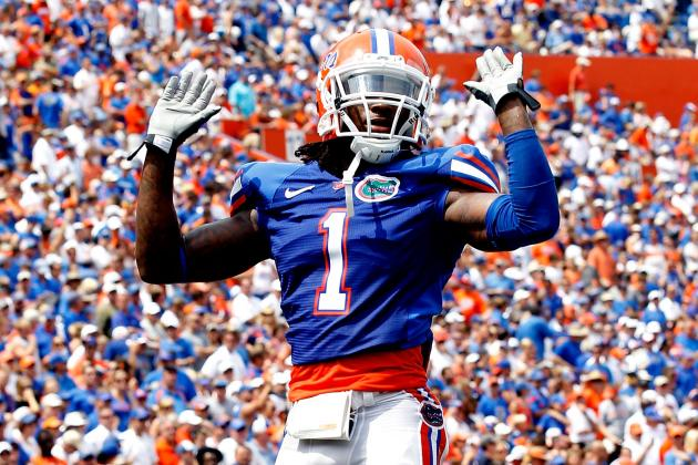 2012 NFL Draft: Predicting Where the Top 8 Cornerbacks Will Land