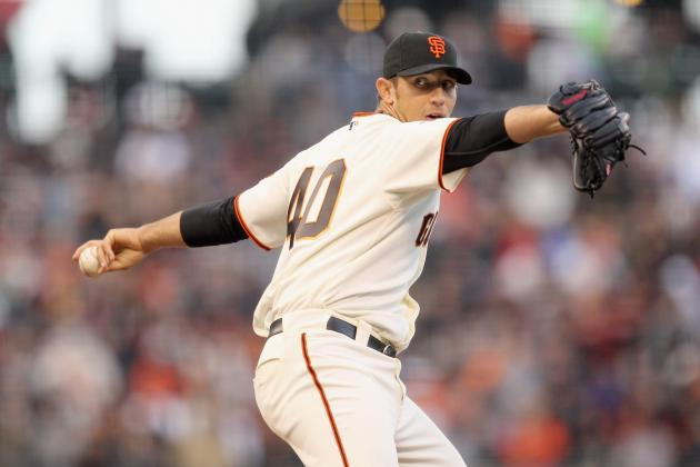 SF Giants: Comparing Madison Bumgarner to MLB's Young Lefty Elite