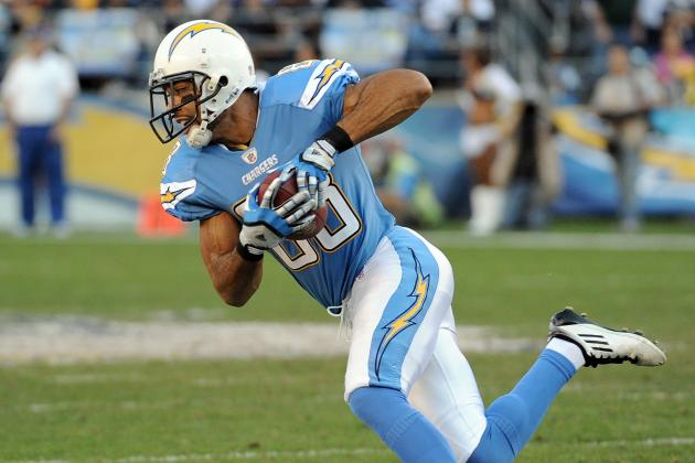 2012 NFL Free Agents: 5 Guys Sure to Be Overpaid