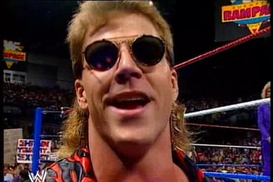 Pro Wrestling: The 10 Greatest Mullets Ever