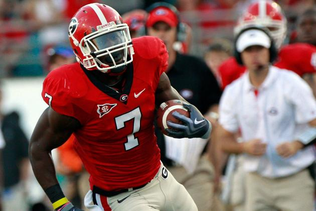 Miami Dolphins 2012 Mock Draft: Scouting Prospects for Every Pick