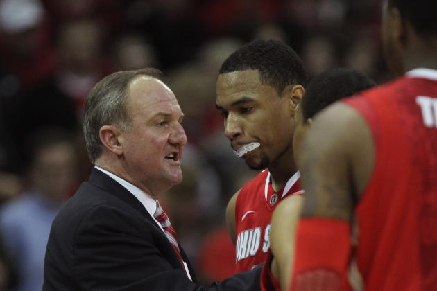 Ohio State Basketball: 5 Teams Standing in the Way of a No. 1 Tourney Seed