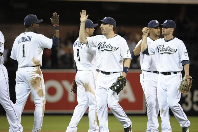 San Diego Padres: Iconic Song Titles That Resemble the Starting 9