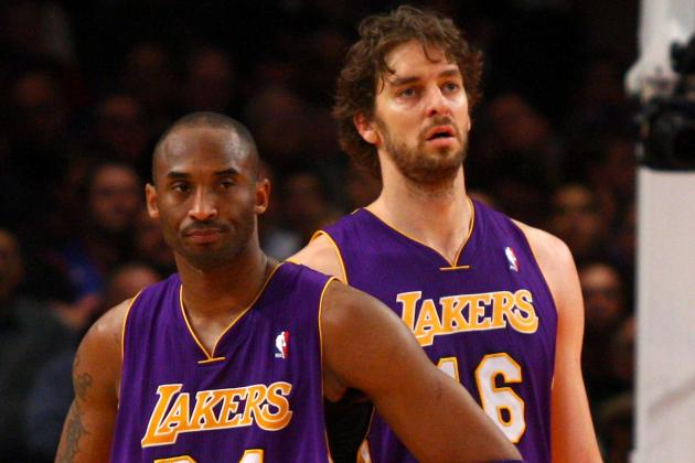 2012 NBA Trade Deadline: 5 Teams That Absolutely Have to Make a Deal