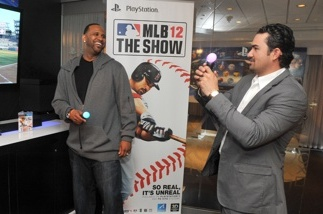 B/R Exclusive: Talking Baseball and More with CC Sabathia and Adrian Gonzalez