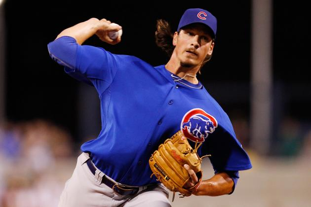 MLB Chicago Cubs: 4 Reasons Cubs Fans Should Have Hope for 2012