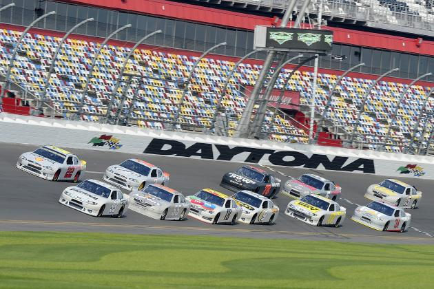 Daytona 500 2012: 15 Bold Predictions for This Year's Great American Race