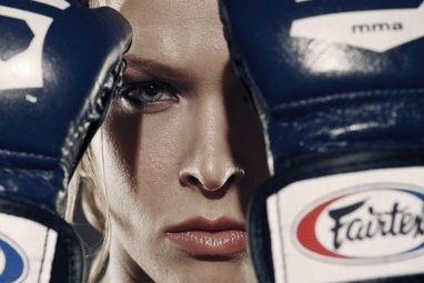 7 Reasons Ronda Rousey Will Become the Face of WMMA