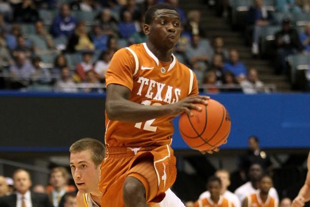 Texas Basketball: 10 Reasons Myck Kabongo Should Stay for His Sophomore Season