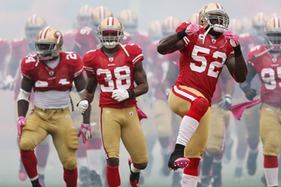San Francisco 49ers: 7 Players Poised for a Breakout Season in 2012