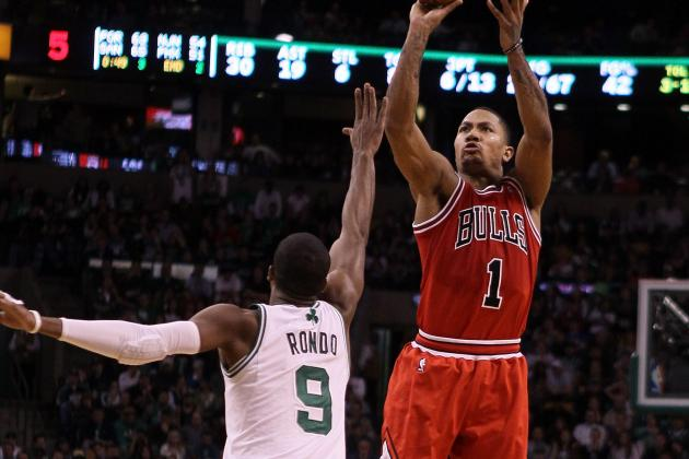 Celtics vs. Bulls: 7 Most Epic Showdowns During Their Recent Rivalry