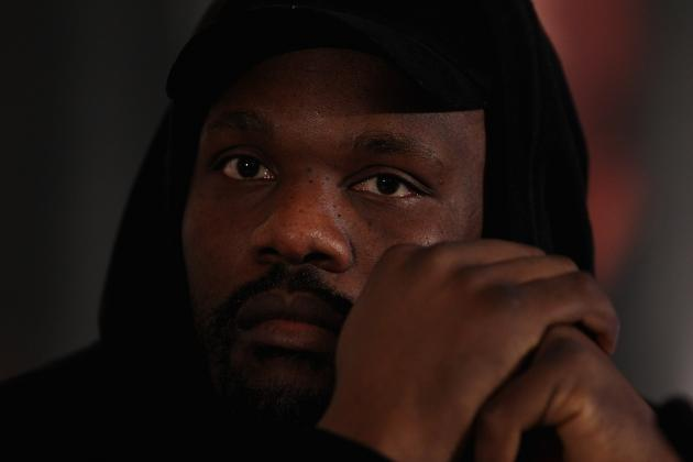 Vitali Klitschko vs. Dereck Chisora: 5 Reasons Chisora Could Pull off the Upset