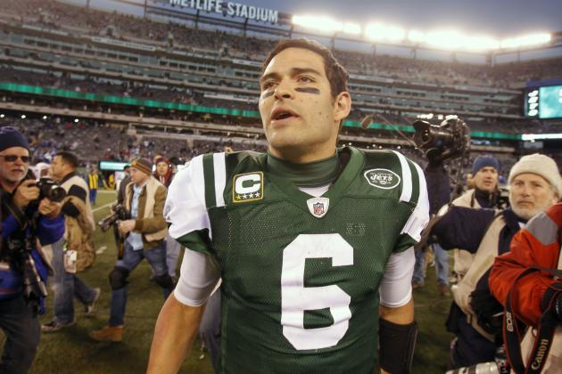New York Jets: After 3 Years, Who Is Mark Sanchez?