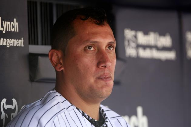 2012 MLB Spring Training: Every Team's Player on the Hot Seat This Season