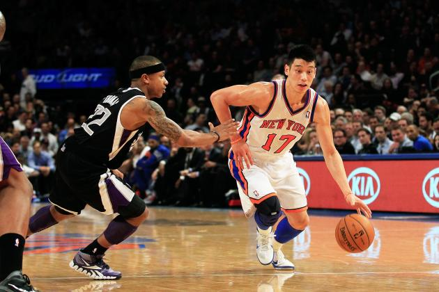 5 Reasons Jeremy Lin Shouldn't Be Compared to Tim Tebow