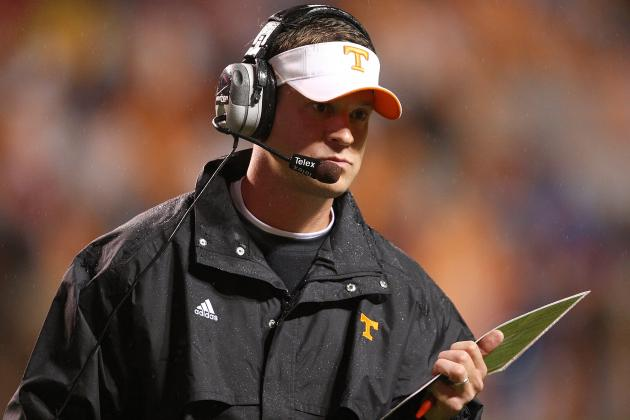 Tennessee Volunteers Football: 5 More Ways Lane Kiffin Could Diss the Vols